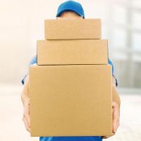 Mailbox Parcels