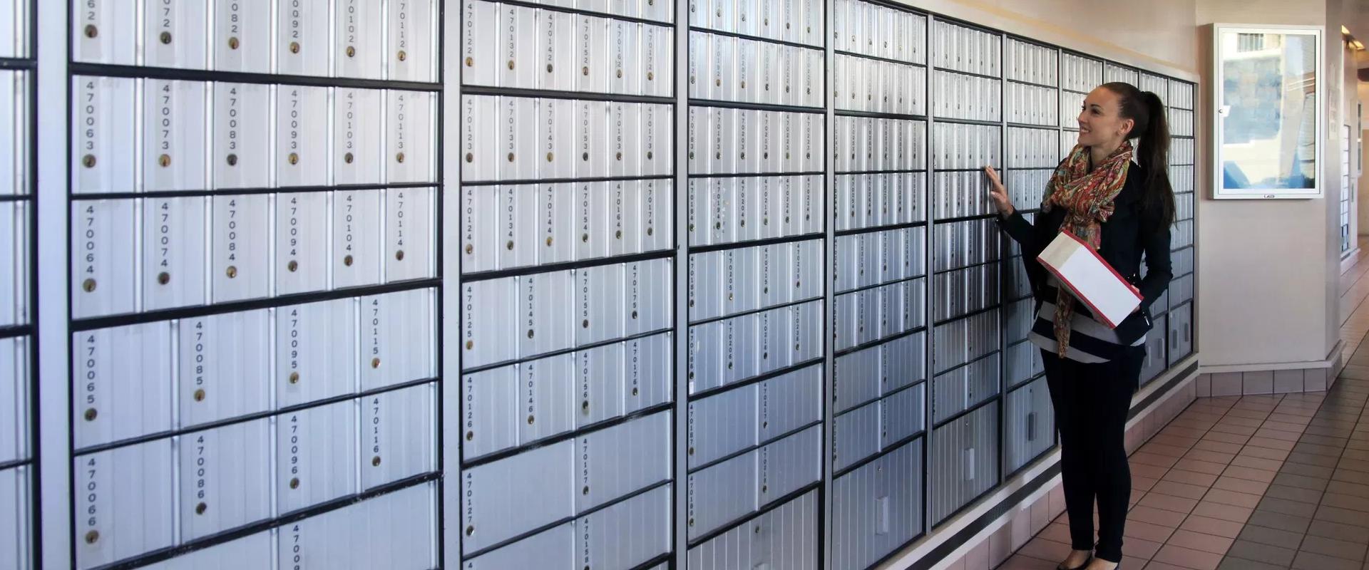 City Address Mailbox Rental And Virtual Address For